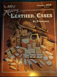 The Art of Making Leather Cases vol. 1