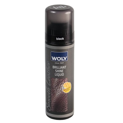 Woly Brilliant Shine, musta