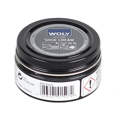 Woly Shoe Cream kenkävoide