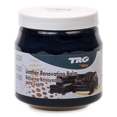 TRG Renovating Balm, musta