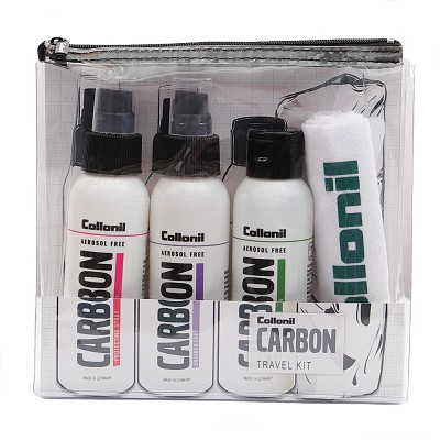 Collonil Carbon Travel Kit