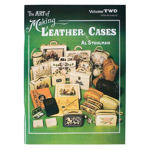 The Art of Making Leather Cases vol. 2
