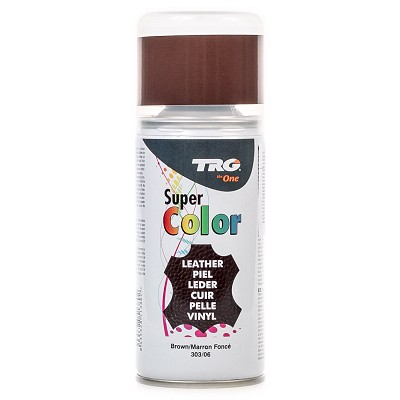 TRG Super Color ruskea