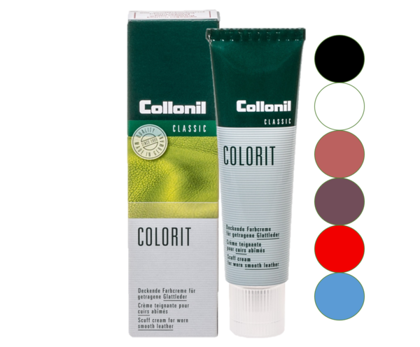 Collonil Colorit 50ml